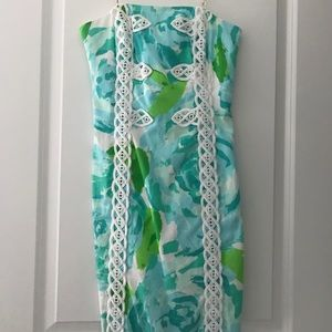 Limited time Price drop!! Lily Pulitzer dress
